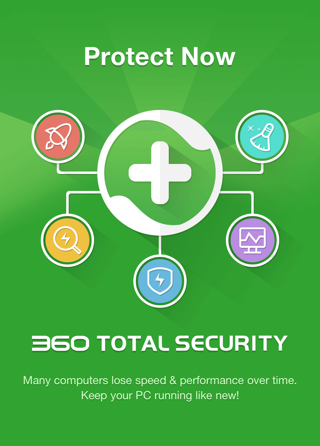 Review - [Review] [Freeware] 360 Total Security Product_360_total_security